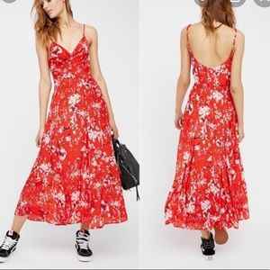 Lily and Lionel for Free People dress, size S